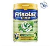 Friso Gold 2 400g