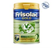 Friso Gold 2 900g