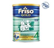 Friso Gold 4 1500g