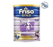 Friso Gold  5 1500g