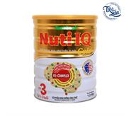NUTI IQ GOLD STEP 3 900G