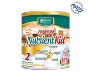 Premium Nutrient Kid 2